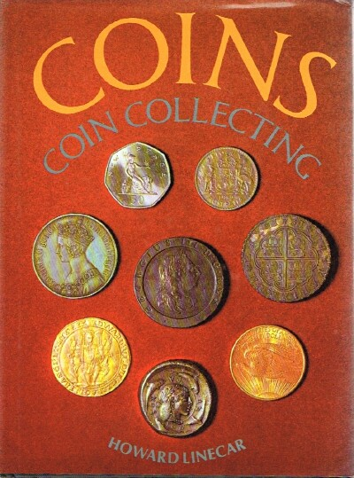 Image for Coins and Coin Collecting