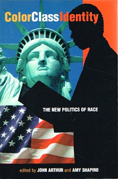 Image for Color Class Identity: The New Politics of Race