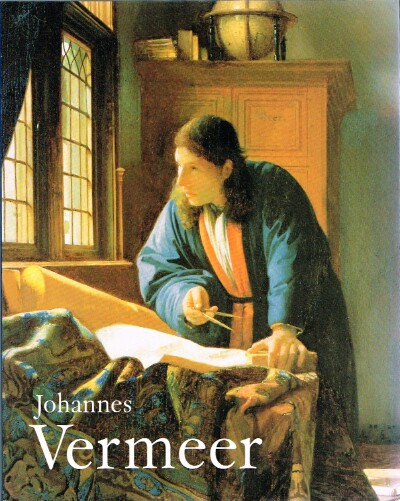 Image for Johannes Vermeer