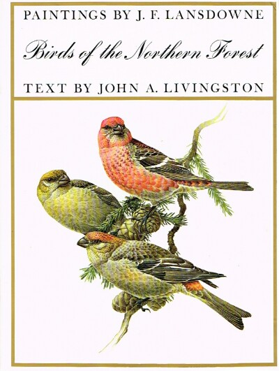 Image for Birds of the Norhtern Forest