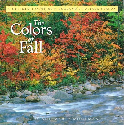 Image for The Colors of Fall