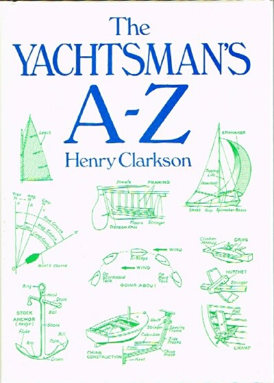 Image for The Yachtsman's A-Z