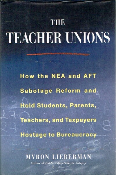 Image for The Teacher Unions
