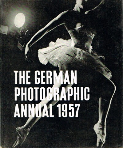 Image for The German Photographic Annual 1957: Das Deutsche Lictbild