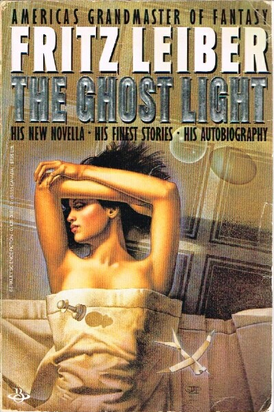 Image for The Ghost Light