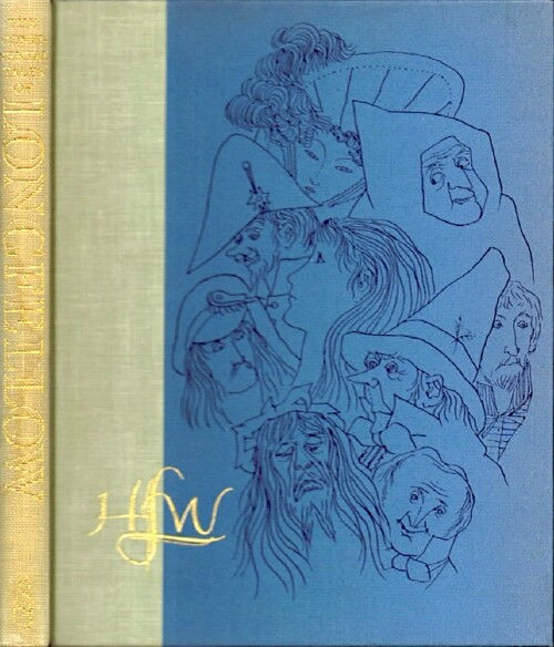 Image for The Continental Tales of Henry Wadsworth Longfellow