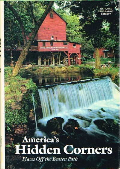 Image for America's Hidden Corners: Places Off the Beaten Path