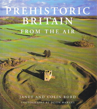 Image for Prehistoric Britain: From the Air