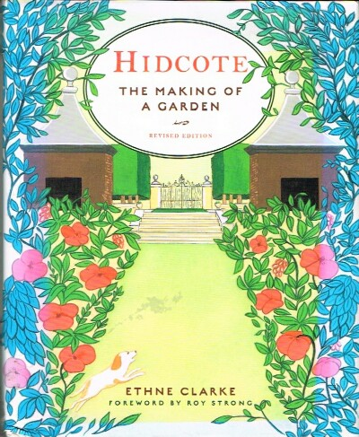 Image for Hodcote: The Making of a Garden
