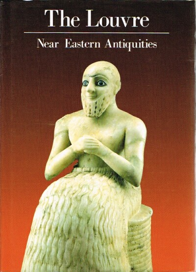 Image for The Louvre: Near Eastern Antiquities