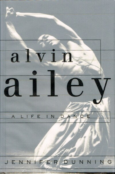 Image for Alvin Ailey: A Life in Dance