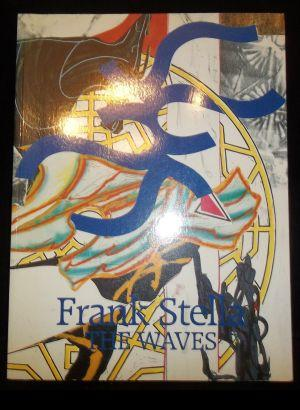 Image for Frank Stella: The Waves