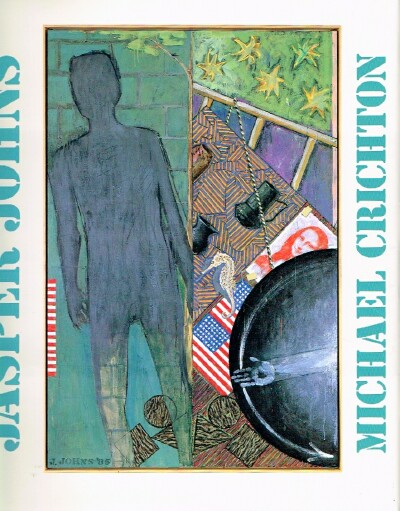 Image for Jasper Johns: A Revised Expanded Edition