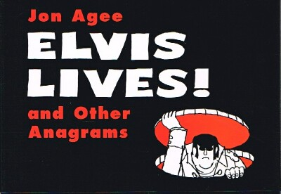 Image for Elvis Lives and Other Anagrams