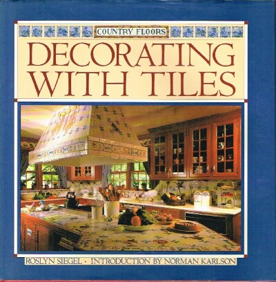 Image for Decorating With Tiles