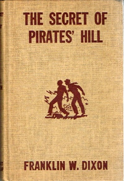 Image for The Secret of Pirates' Hill