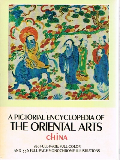 Image for Pictorial Encyclopedia of The Oriental Arts