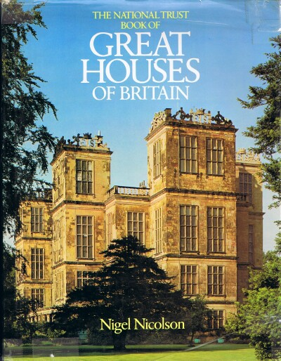 Image for The National Trust Book of Great Houses of Britain