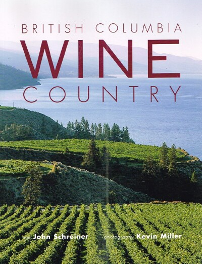 Image for British Columbia Wine Country