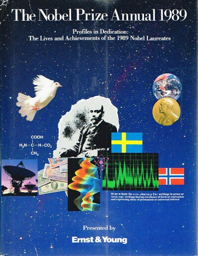 Image for The Nobel Prize Annual 1989