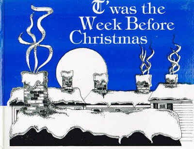 Image for T'was the Week Before Christmas