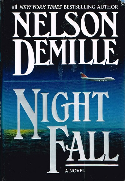 Image for Night Fall