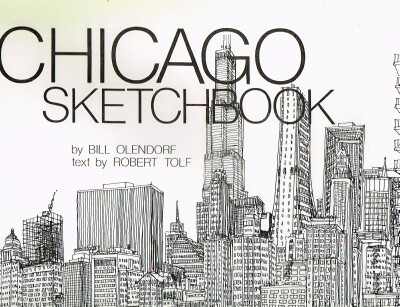 Image for Chicago Sketchbook