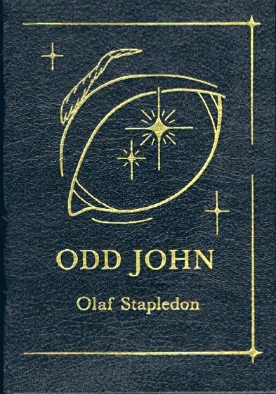 Image for Odd John: A Story between Jest and Earnest