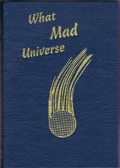 Image for What Mad Universe
