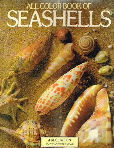 Image for All Color Book of Seashells