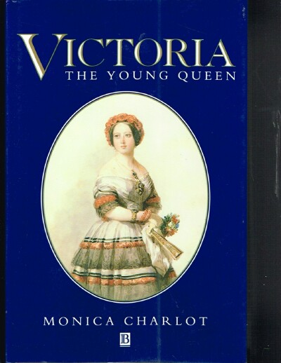 Image for Victoria: The Young Queen