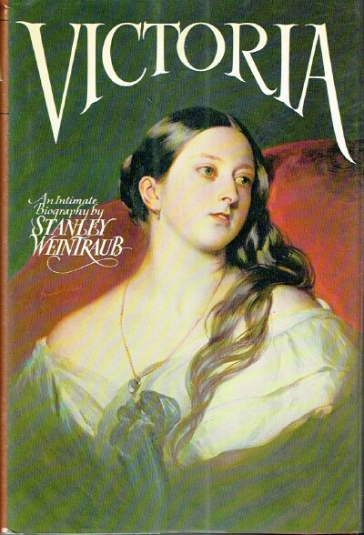 Image for Victoria: An Intimate Biography
