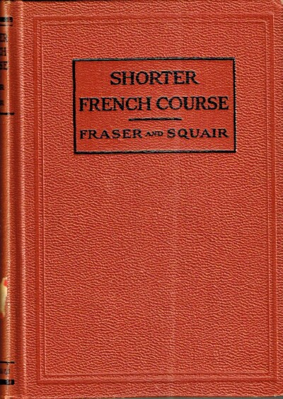 Image for A Shorter French Course