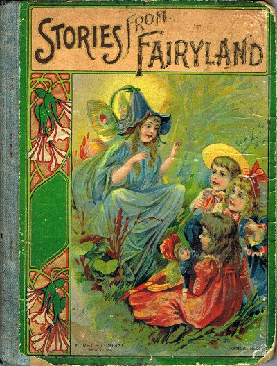 Image for Stories From Fairyland