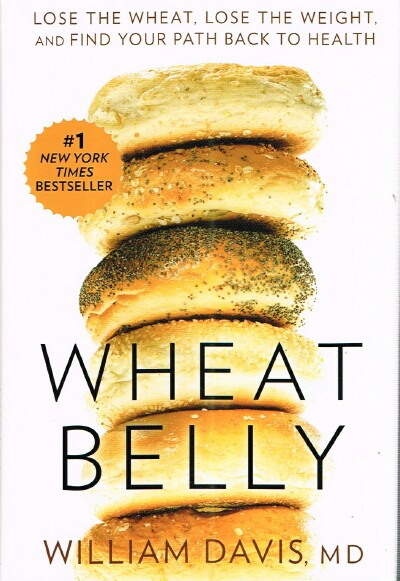 Image for Wheat Belly