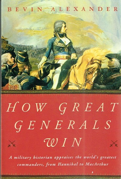 Image for How Great Generals Win