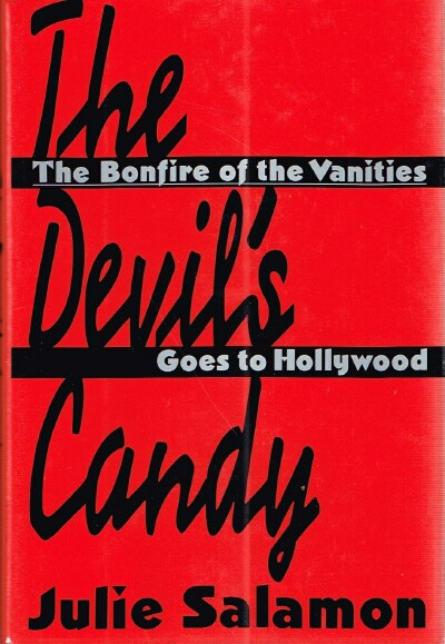 Image for The Devil's Candy: The Bonfire of Vanities Goes to Hollywood
