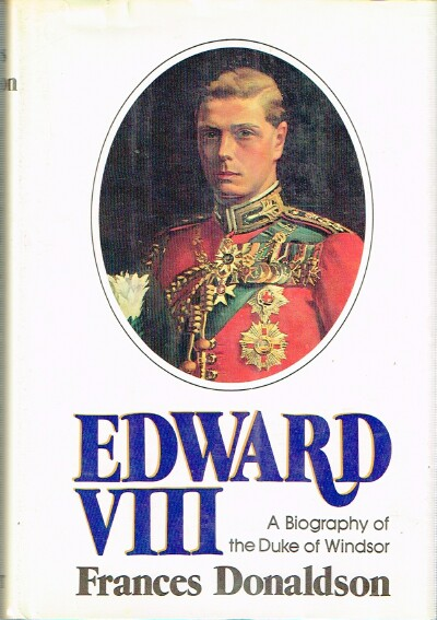 Image for Edward VIII