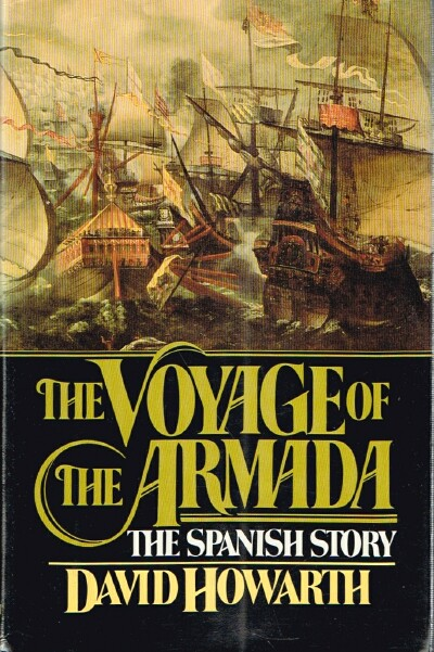 Image for The Voyage of the Armada: The Spanish Story