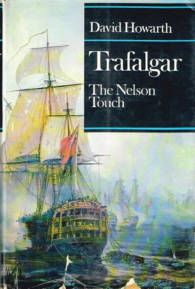 Image for Trafalger: The Nelson Touch