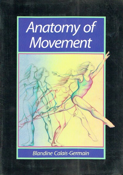 Image for Anatomy of Movement