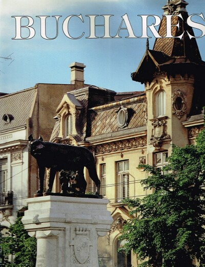 Image for Bucharest