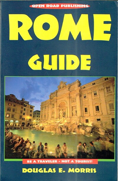 Image for Rome: Guide