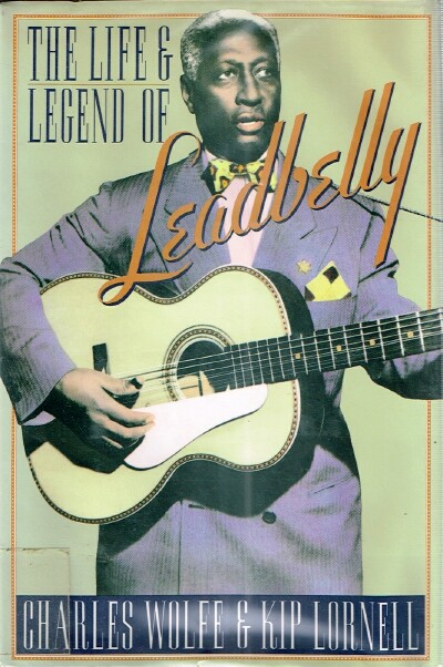 Image for The Life & Legend of Leadbelly