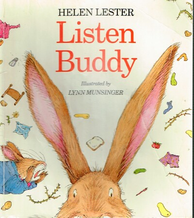 Image for Listen Buddy