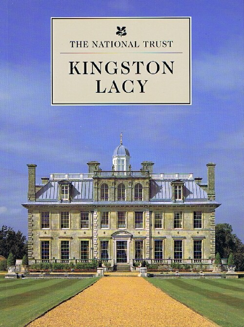 Image for Kingston Lacy, Dorset