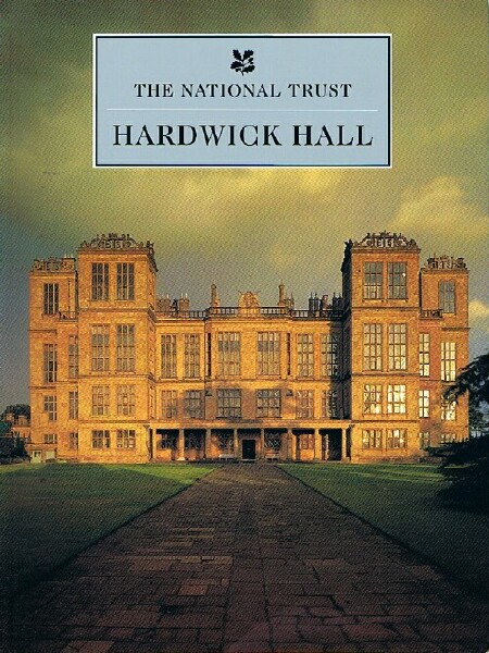 Image for Hardwick Hall, Derbyshire