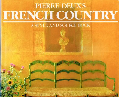 Image for Pierre Deux's French Country