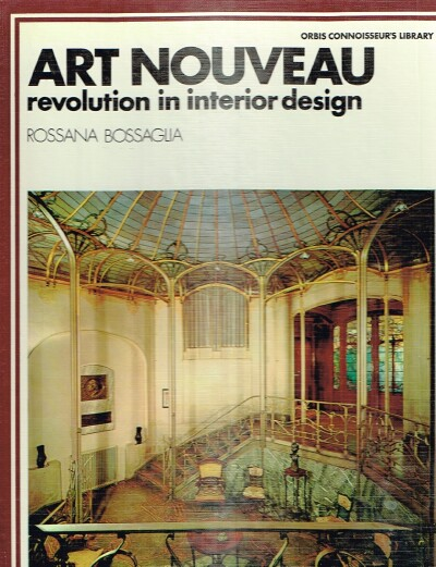 Image for Art Nouveau: Revolution in Interior Design
