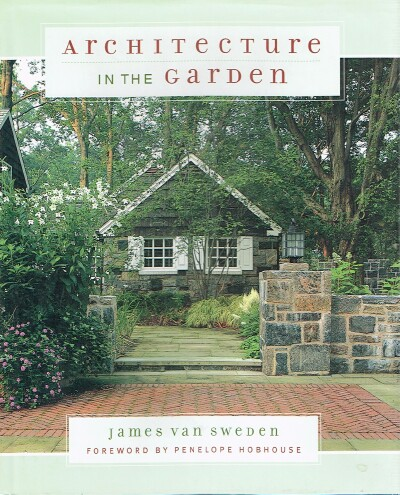 Image for Architecture in the Garden